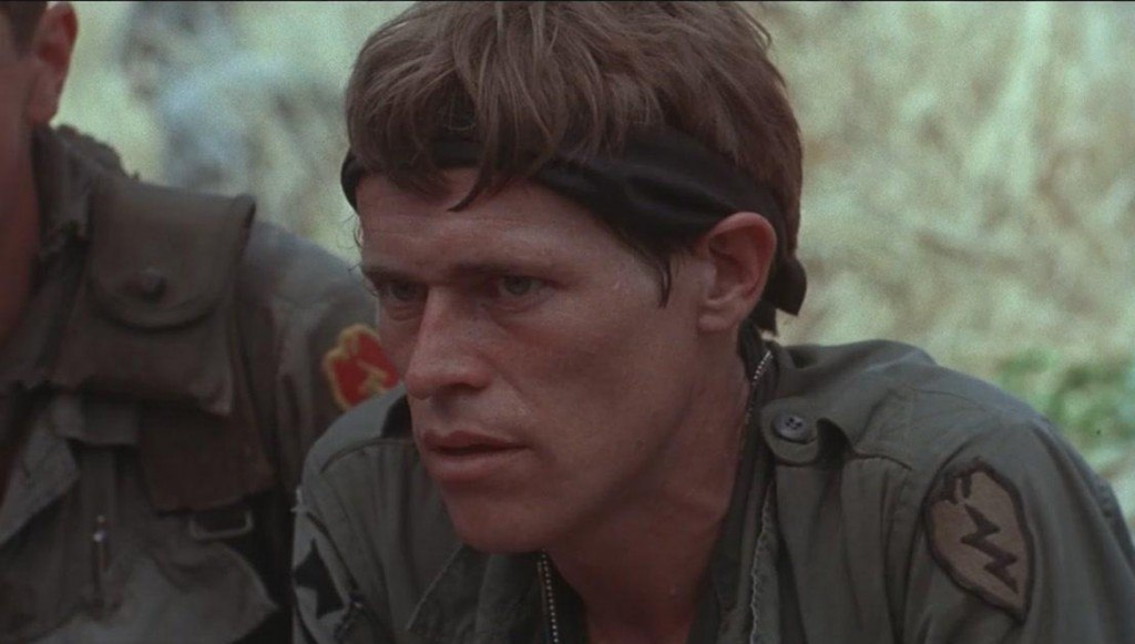 Willem Dafoe Platoon 20 Things You Never Knew About Willem Dafoe