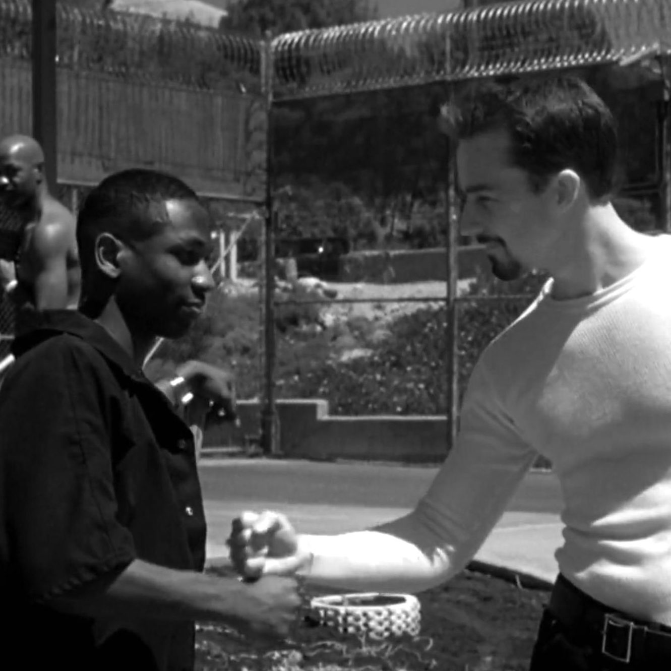american history x e1601562488324 25 Hard-Hitting Facts About American History X