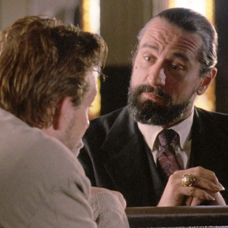 angel heart e1602844657857 20 Diabolical Facts About 1987's Angel Heart