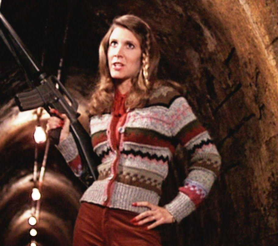 b9765e4c643d3899d7f4a430b6e41b4e e1616757221554 10 Fascinating Facts About The Legendary Carrie Fisher
