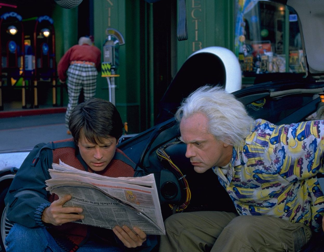 back2mian e1617112123716 20 Fascinating Futuristic Facts About Back to the Future Part II