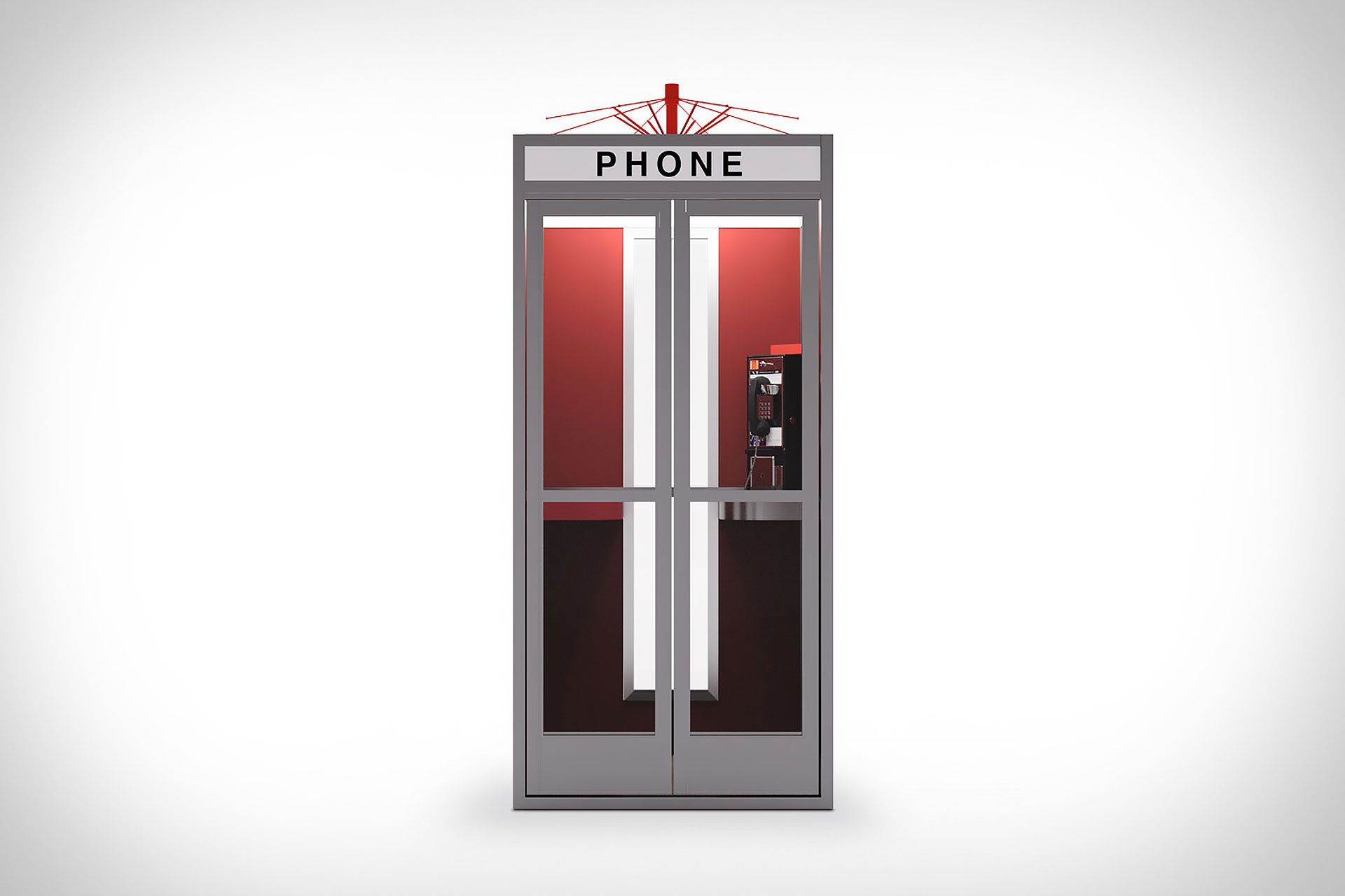 bill ted phone booth 25 Totally Non-Heinous Facts About Bill & Ted's Excellent Adventure!