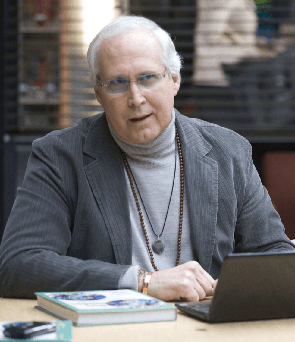 community 2 e1600703998951 20 Things You Never Knew About Chevy Chase
