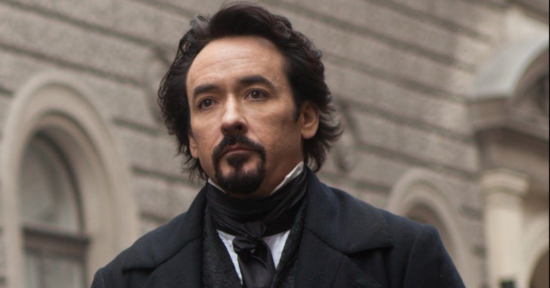 cusack 5 e1617360822464 20 Things You Never Knew About John Cusack