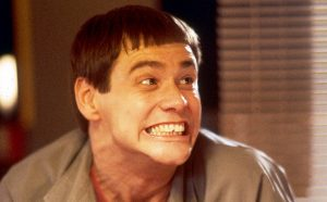 dumb and dumber jim carrey 20 Fascinating Facts About The Brilliant 1986 Film Peggy Sue Got Married