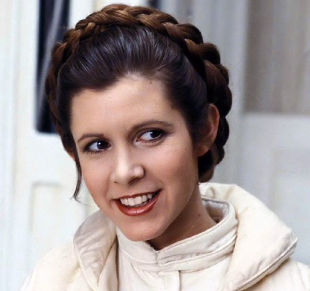 fee8661151ba6a61d862c191051b64c0 e1616757416969 10 Fascinating Facts About The Legendary Carrie Fisher
