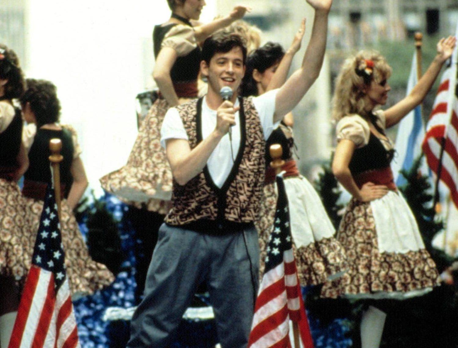 ferris parade trans NvBQzQNjv4Bqeo i u9APj8RuoebjoAHt0k9u7HhRJvuo ZLenGRumA e1617029161659 20 Things You Probably Didn't Know About Ferris Bueller's Day Off