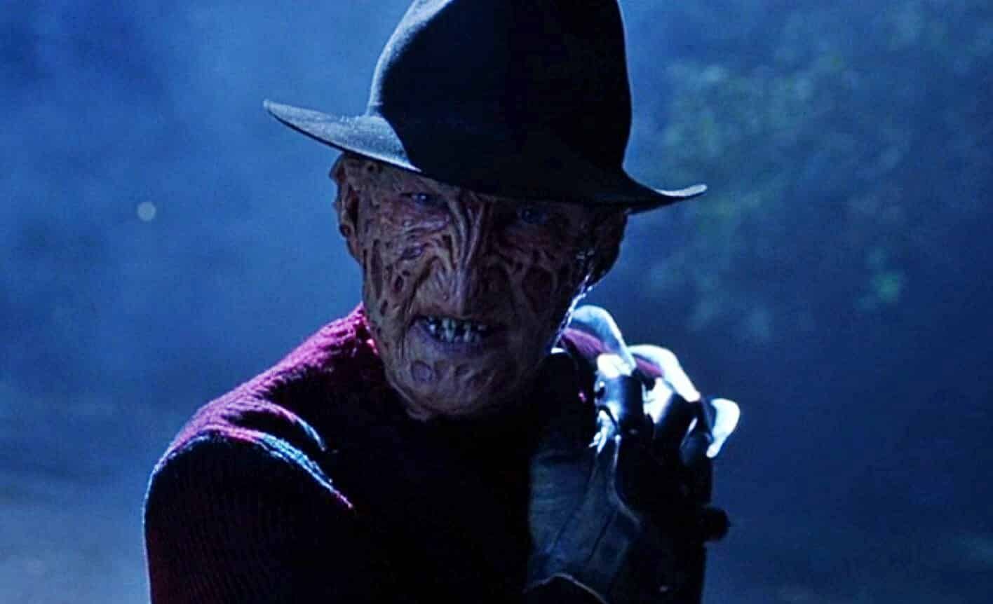 freddy krueger a nightmare on elm street 20 Characters That Scared The Life Out Of Us As Children