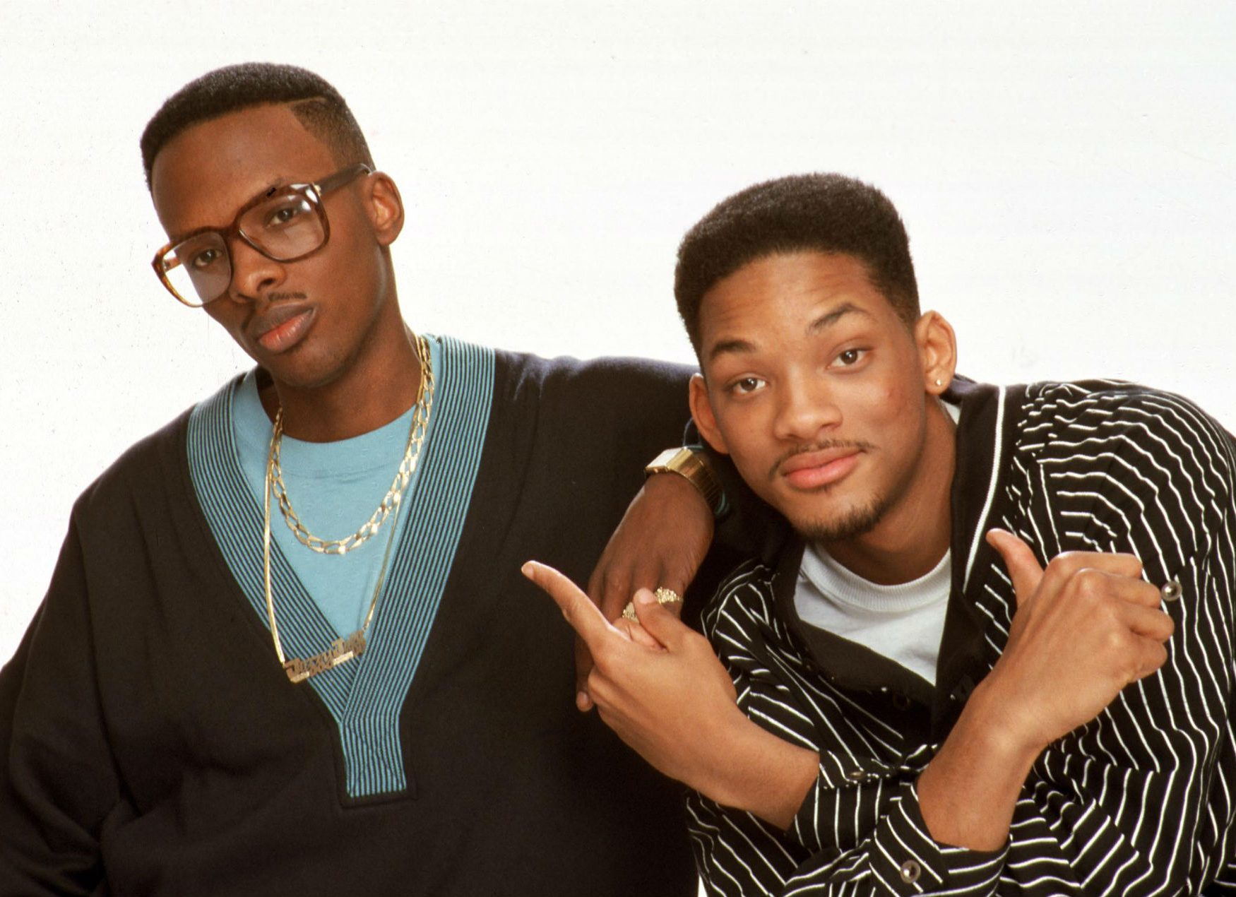 fresh prince jazzy jeff video missing 30 years e1603278343956 20 Things You May Not Have Realised About The Fresh Prince Of Bel-Air