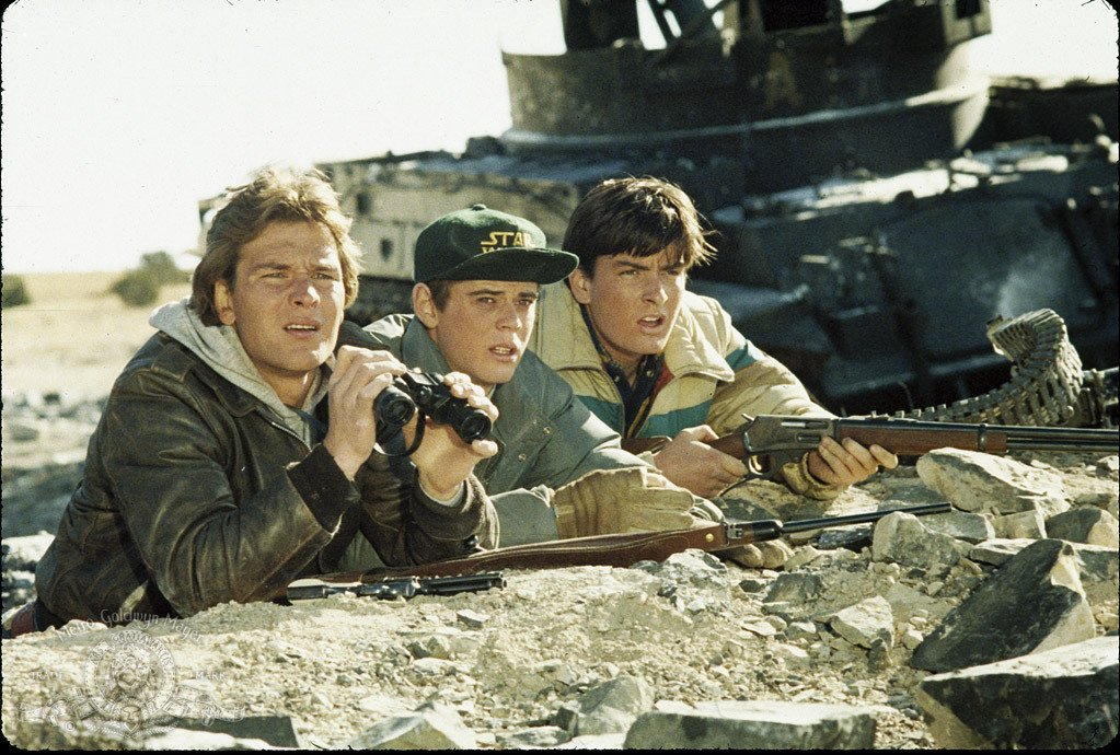 g1 2 20 Things You Probably Didn't Know About Red Dawn