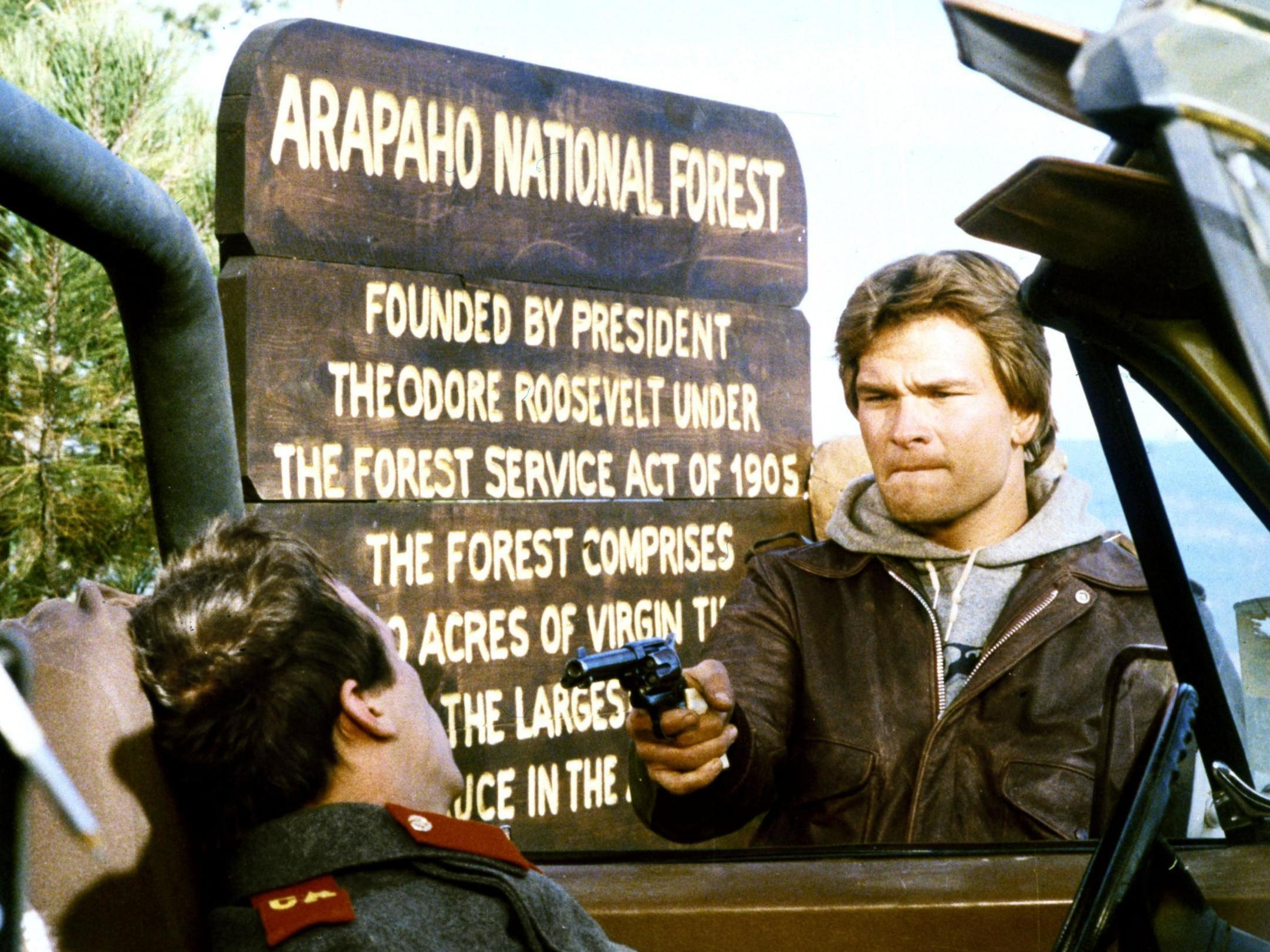 g16 1 20 Things You Probably Didn't Know About Red Dawn