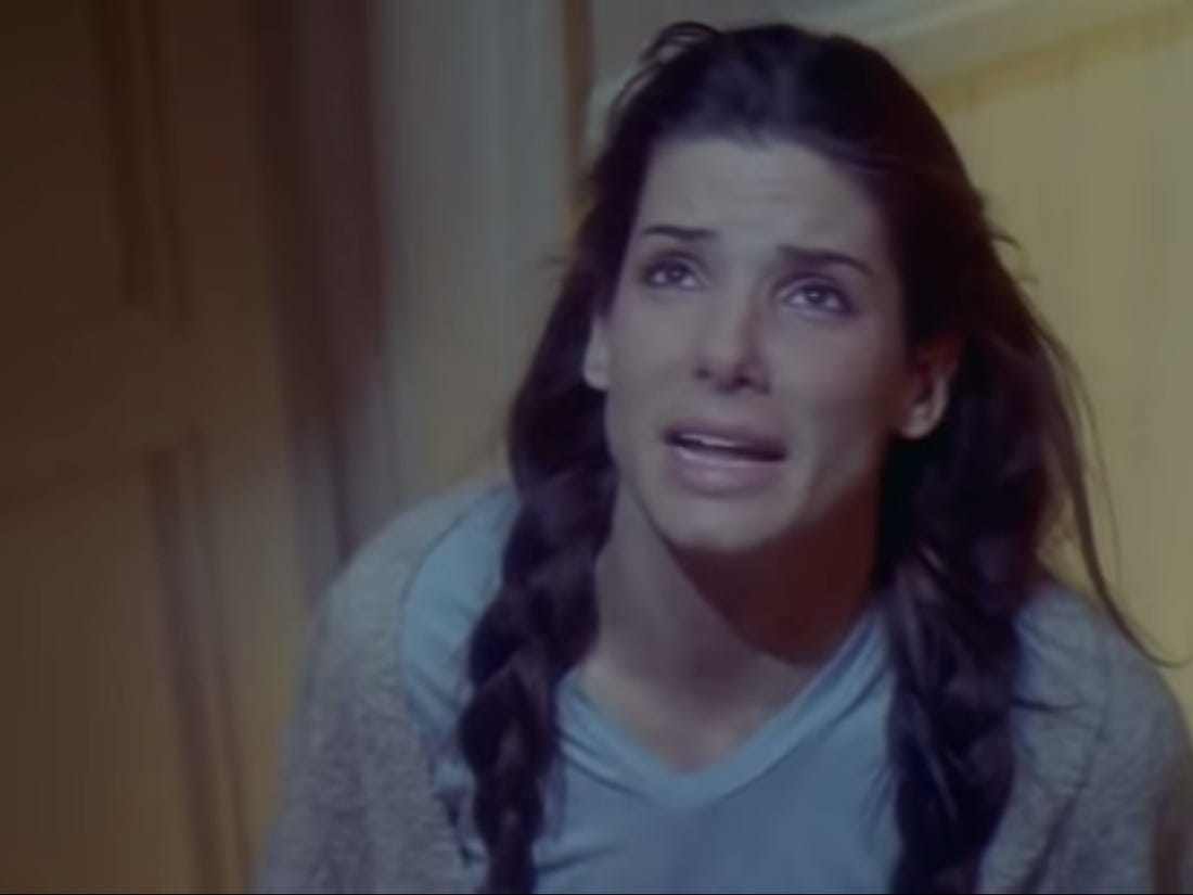 g17 20 Things You Might Not Have Realised About Sandra Bullock