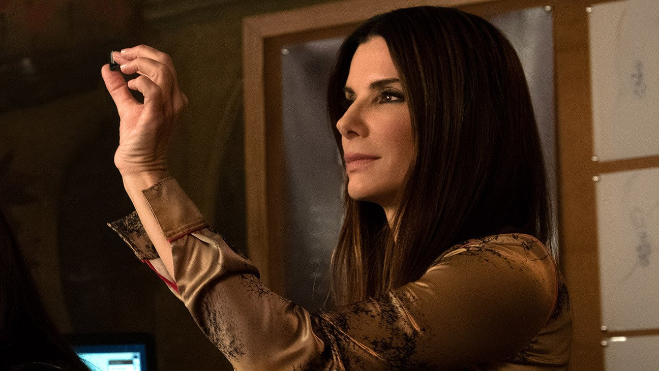 g21 20 Things You Might Not Have Realised About Sandra Bullock