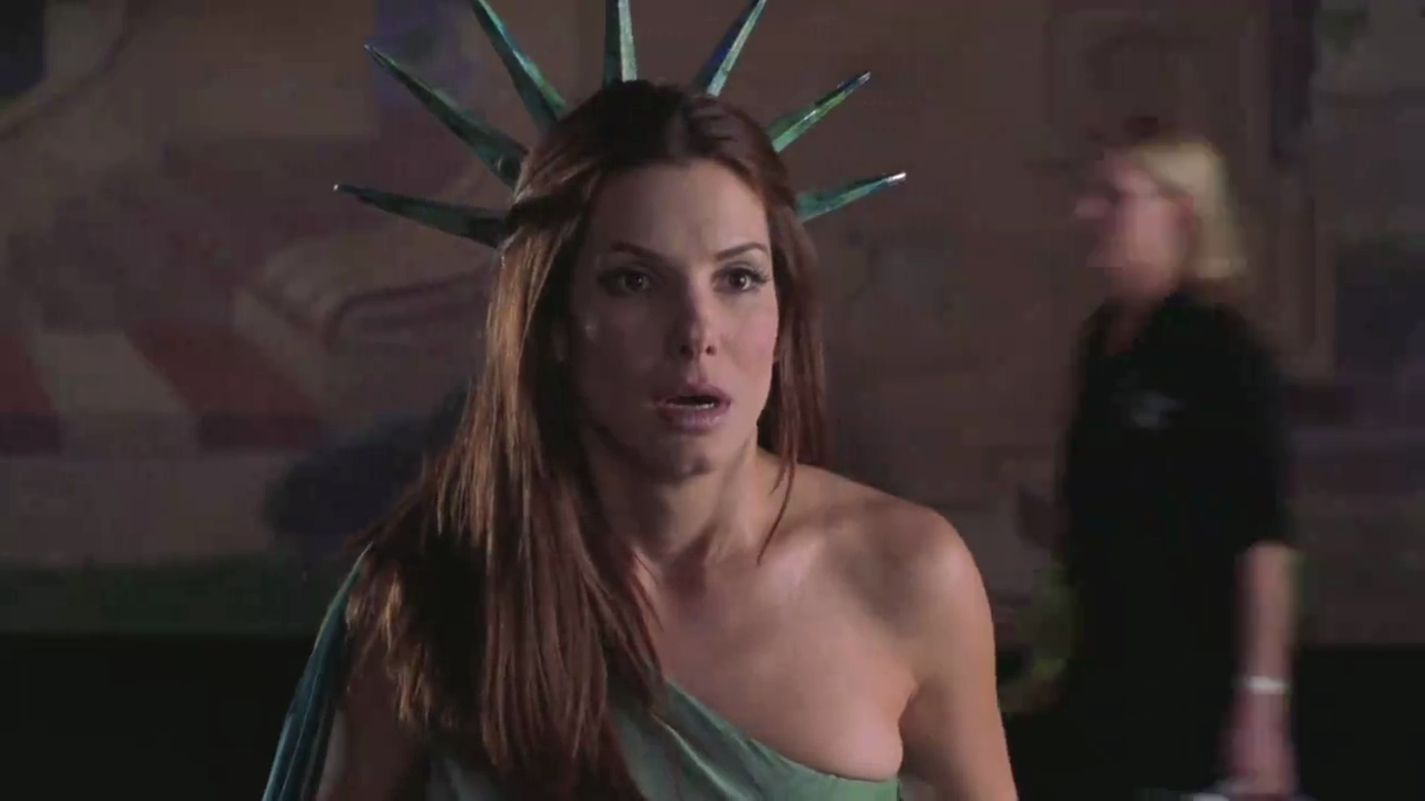 g26 20 Things You Might Not Have Realised About Sandra Bullock