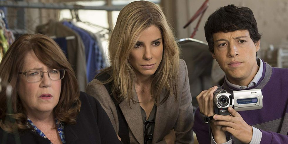 g30 20 Things You Might Not Have Realised About Sandra Bullock