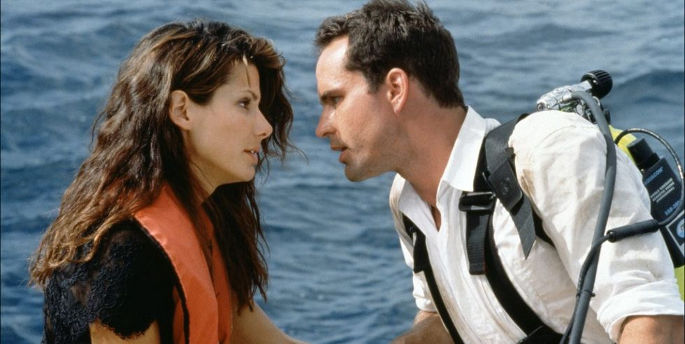 g31 20 Things You Might Not Have Realised About Sandra Bullock