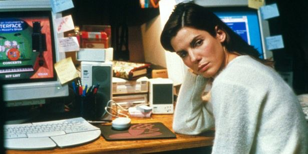 g37 20 Things You Might Not Have Realised About Sandra Bullock