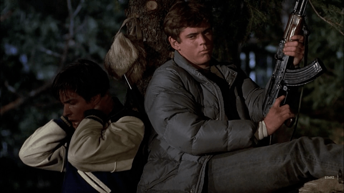 g4 20 Things You Probably Didn't Know About Red Dawn