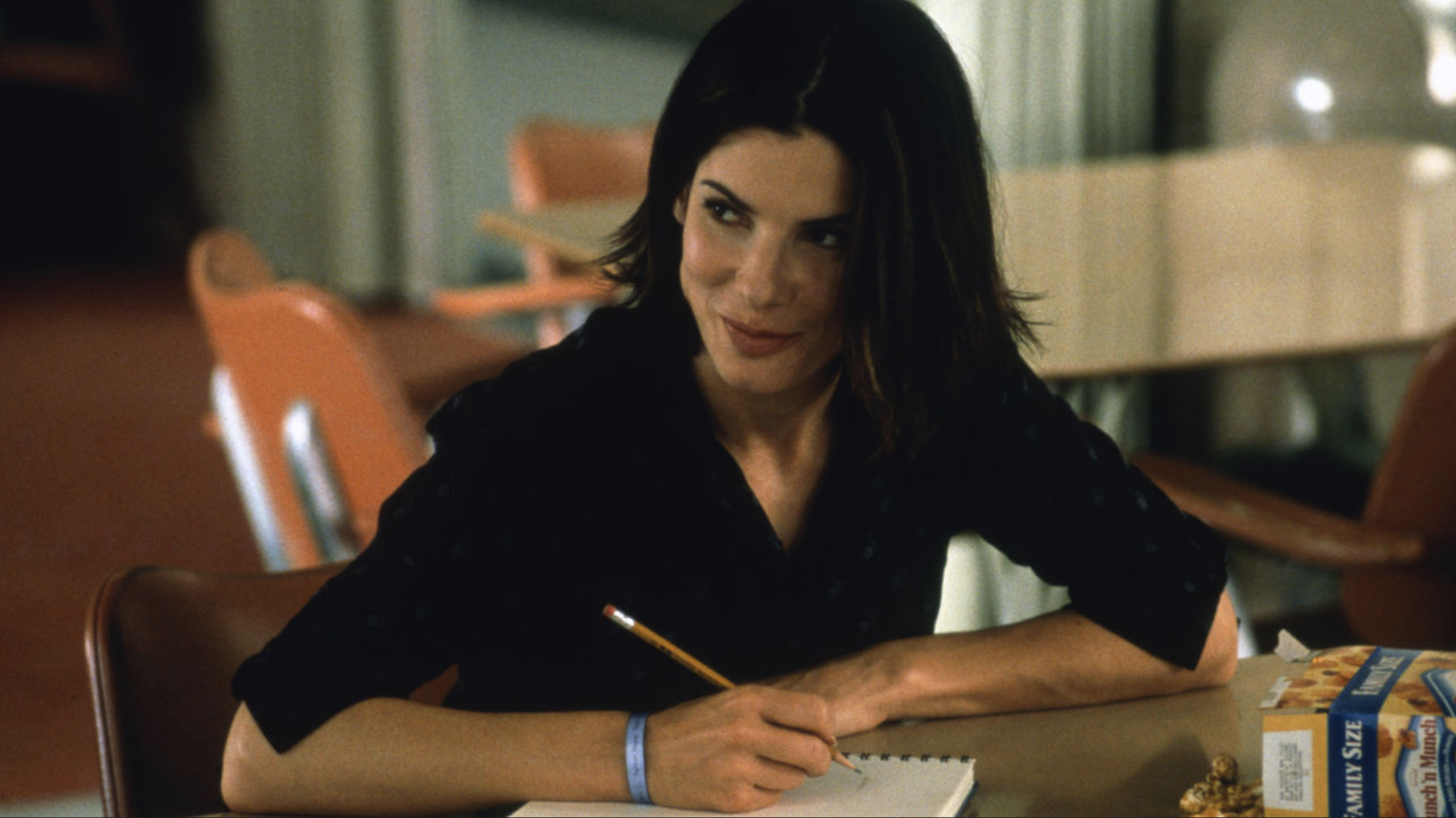 g8 20 Things You Might Not Have Realised About Sandra Bullock