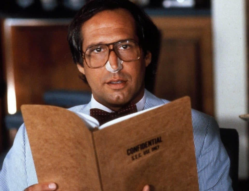 gen 2 e1602752052507 20 Things You Never Knew About Chevy Chase