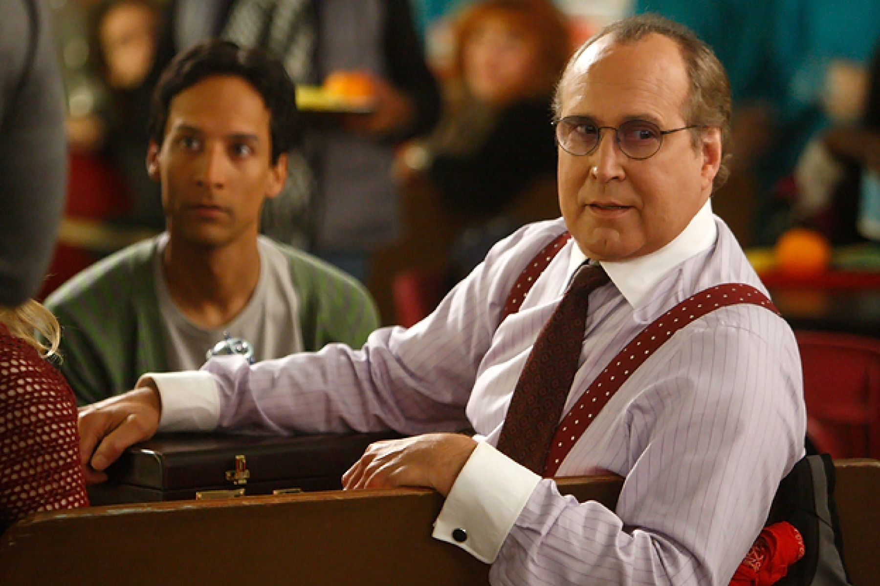 gen 4 20 Things You Never Knew About Chevy Chase