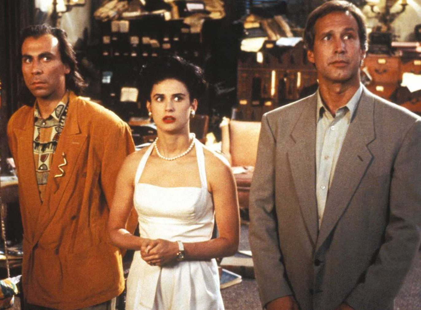 gen 6 e1602753765937 20 Things You Never Knew About Chevy Chase