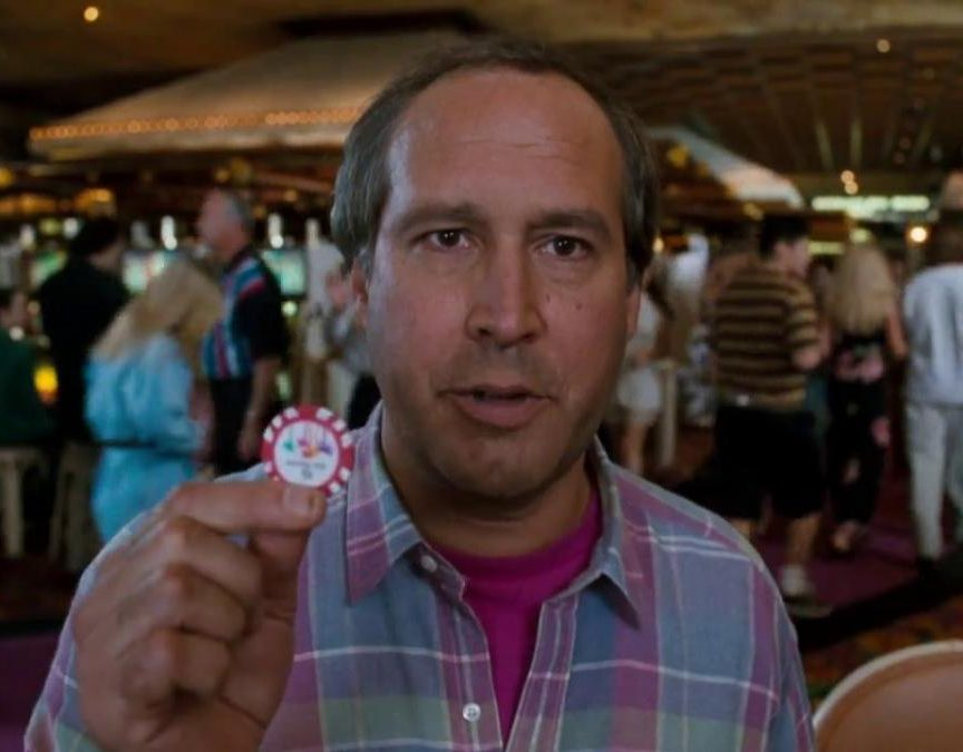 gen 8 e1602752029878 20 Things You Never Knew About Chevy Chase