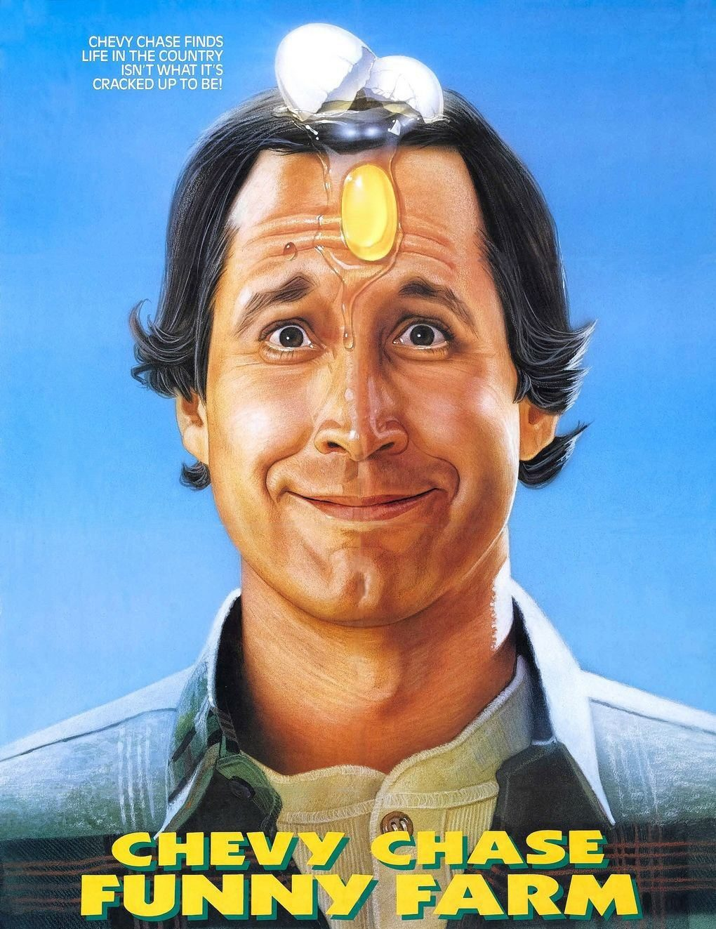 gen 9 e1602753741476 20 Things You Never Knew About Chevy Chase
