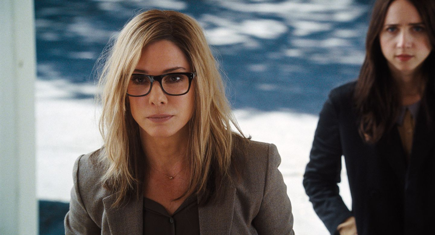 gen18 20 Things You Might Not Have Realised About Sandra Bullock
