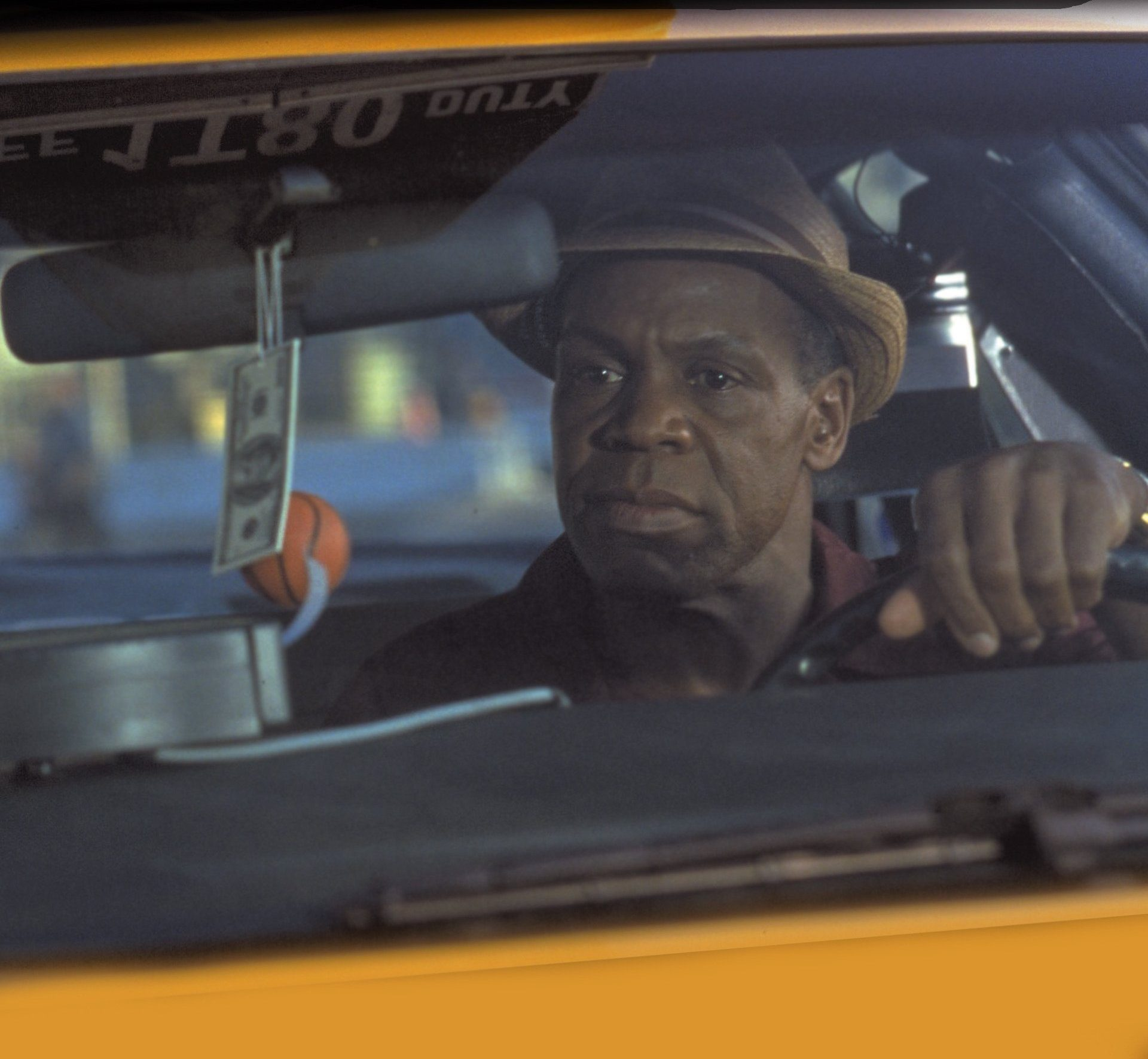 glover 3 e1601466986846 10 Things You Never Knew About Danny Glover