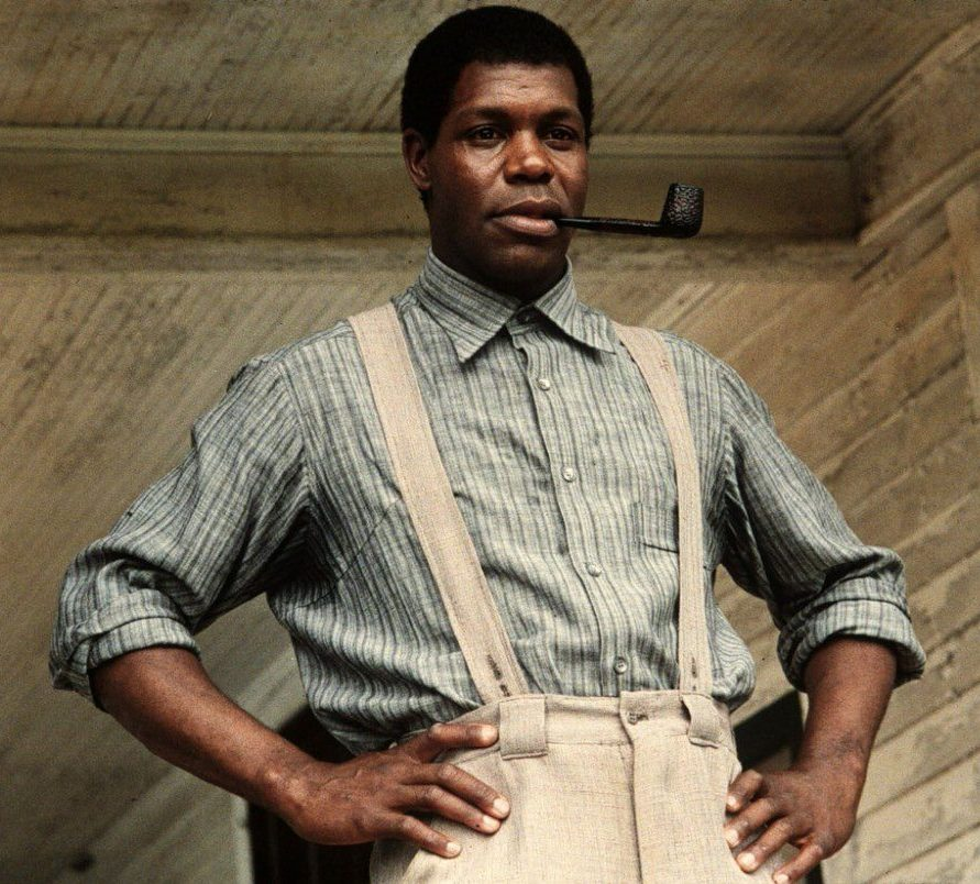 glover 5 e1601468109847 10 Things You Never Knew About Danny Glover