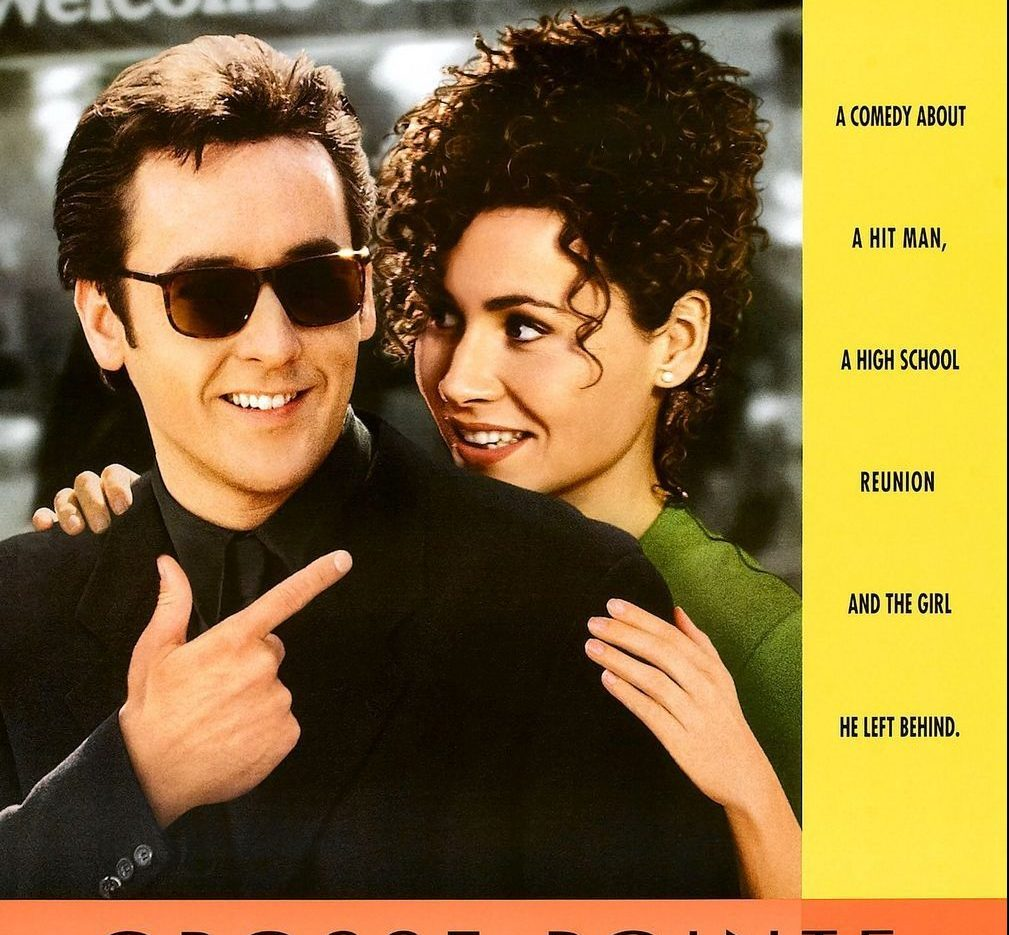 grosse pointe blank 2 e1617359247837 20 Things You Never Knew About John Cusack
