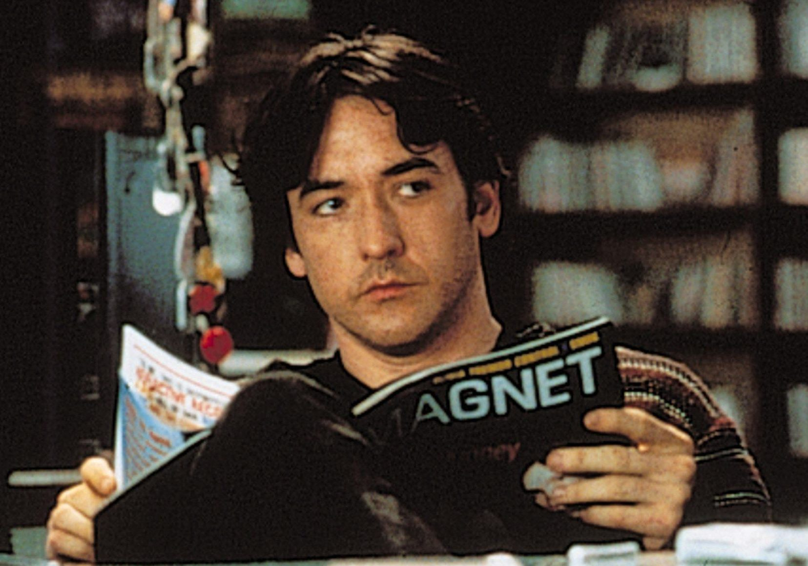 high fid 1 e1617356831580 20 Things You Never Knew About John Cusack