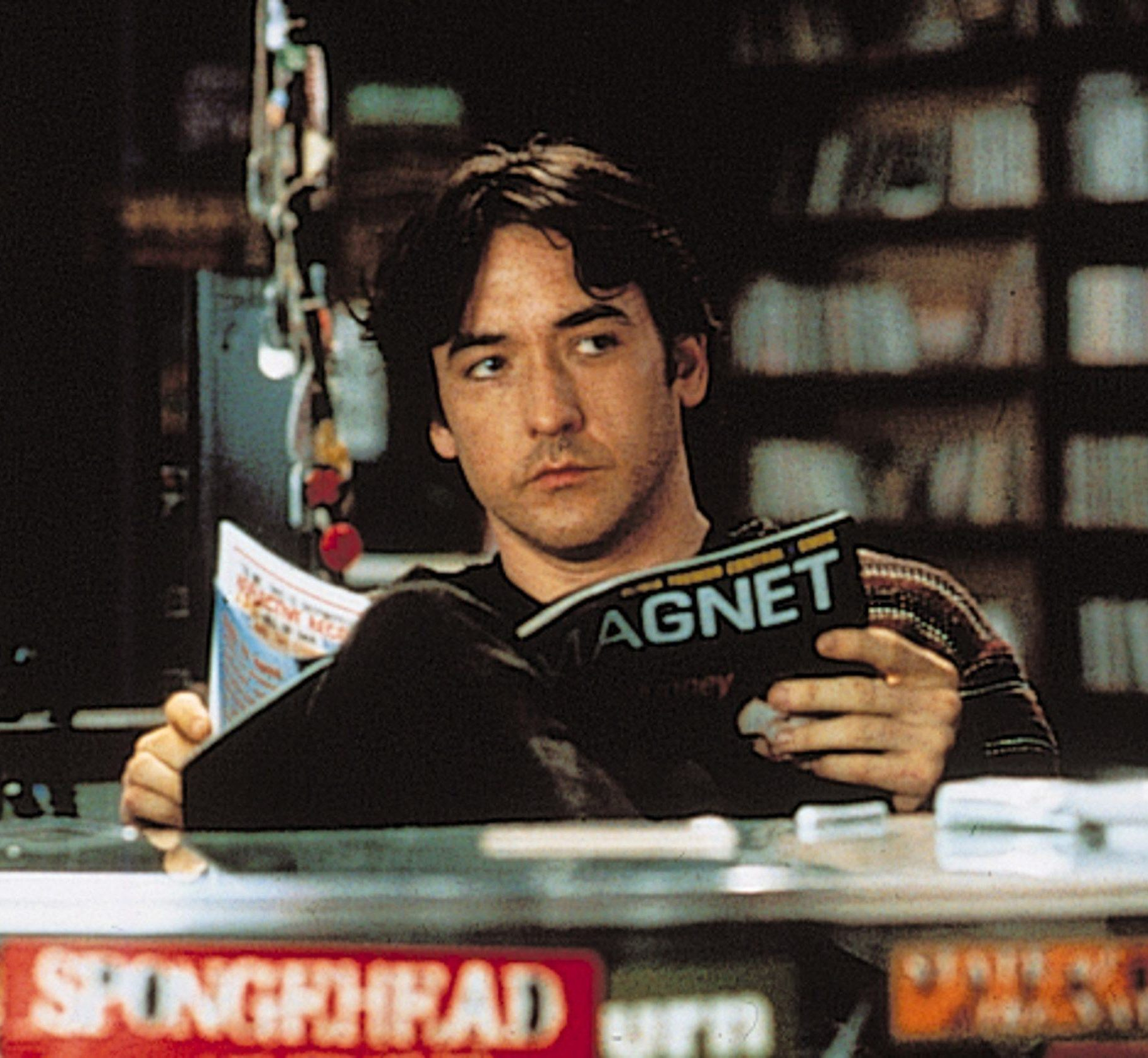 high fid e1601042379772 20 Things You Never Knew About John Cusack