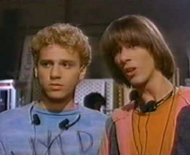hqdefault 7 e1616515033349 25 Totally Non-Heinous Facts About Bill & Ted's Excellent Adventure!