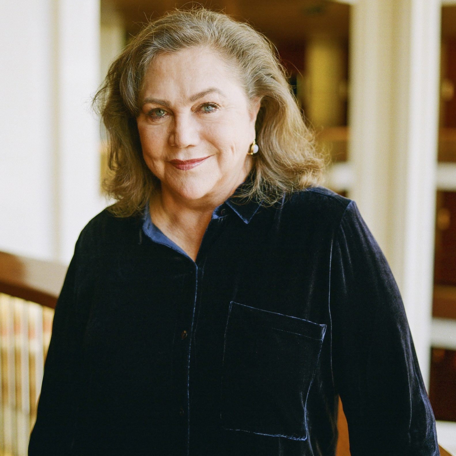 image 5 e1602080715207 20 Things You Probably Didn't Know About Kathleen Turner