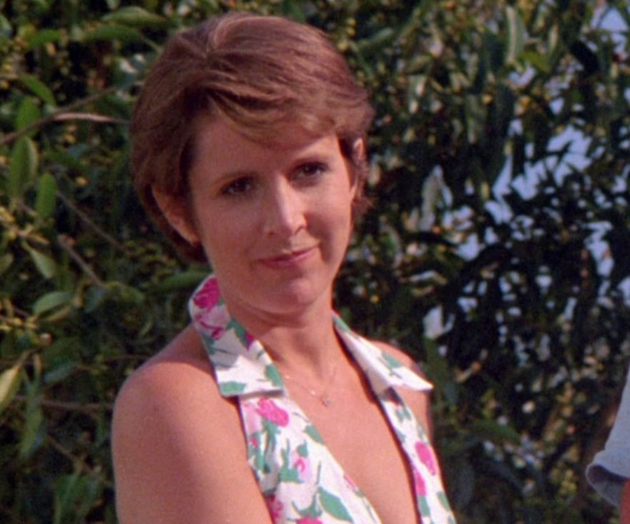 image 8 e1616757372907 10 Fascinating Facts About The Legendary Carrie Fisher