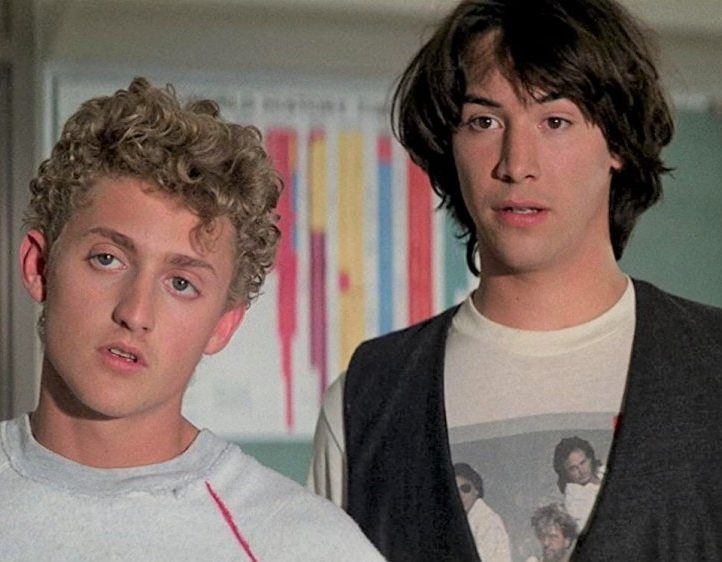 intro 1592407549 e1616513645363 25 Totally Non-Heinous Facts About Bill & Ted's Excellent Adventure!