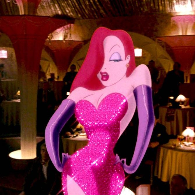 jessica rabbit 1945743.jpgitokPOFhXrwR e1601997410311 20 Things You Probably Didn't Know About Kathleen Turner