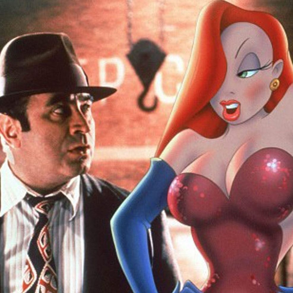 jessica rabbit red dress e1601997489554 20 Things You Probably Didn't Know About Kathleen Turner