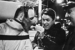 jonathandemme silenceofthelambs onset 20 Fascinating Facts About The Brilliant 1986 Film Peggy Sue Got Married