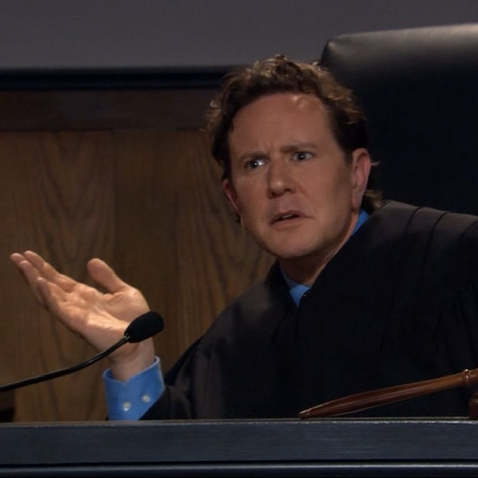 judgereinhold 1 e1601476628596 Judge Reinhold: How He Got The Name 'Judge' And More You Never Knew About The 80s Star