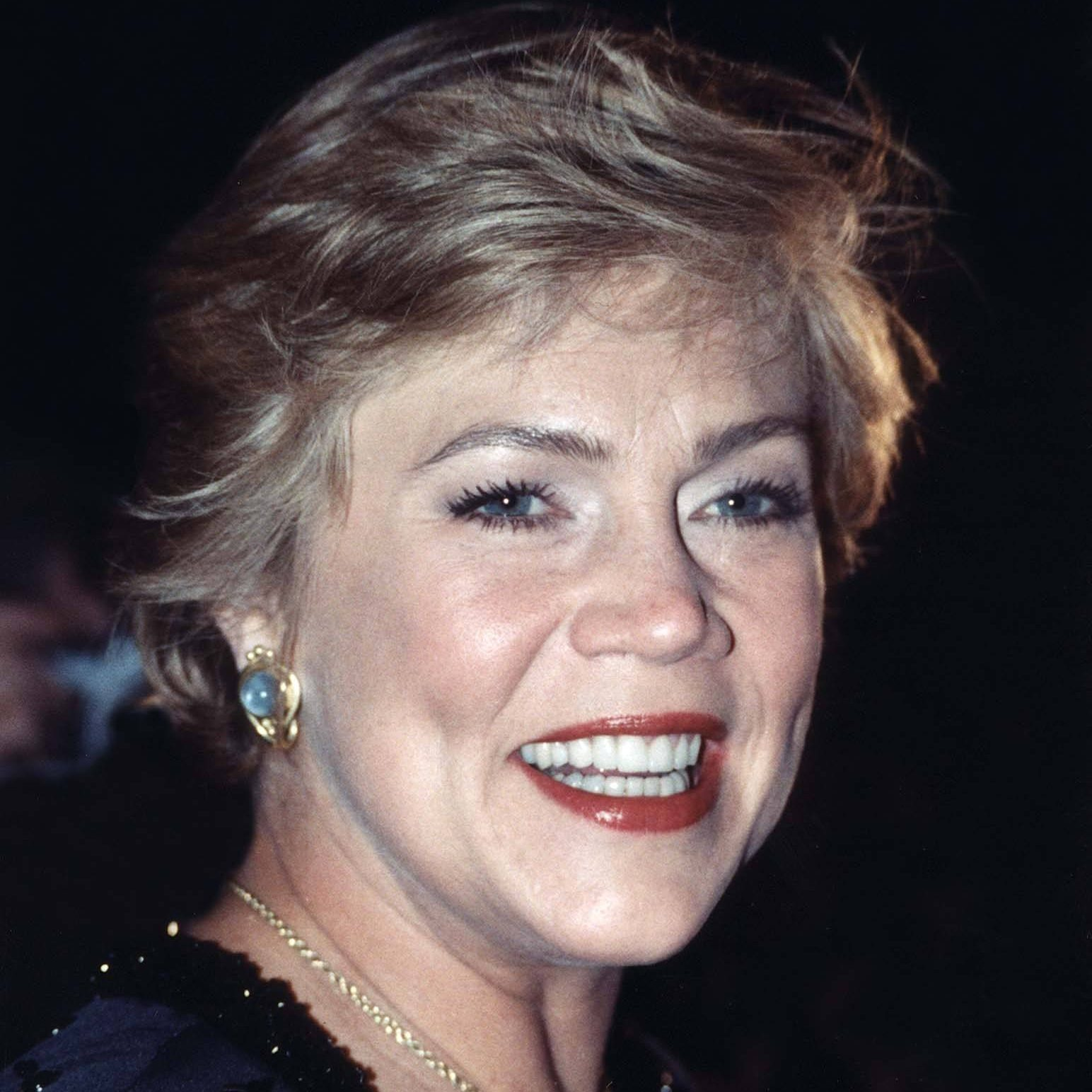kathleen turner hight e1601997940499 20 Things You Probably Didn't Know About Kathleen Turner