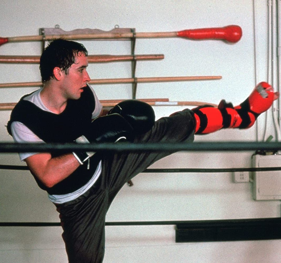 kickboxing e1600860578927 20 Things You Never Knew About John Cusack