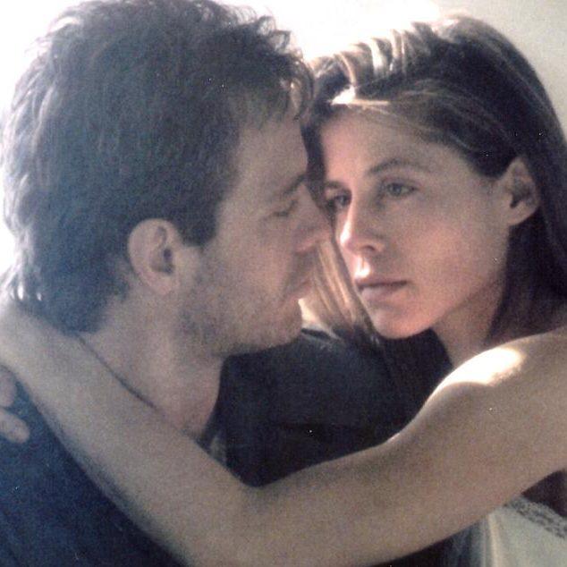 linda hamilton michael biehn signed terminator 8x10 photo kissing2 t8875922 1276 e1601039672977 20 Things You Never Knew About Michael Biehn