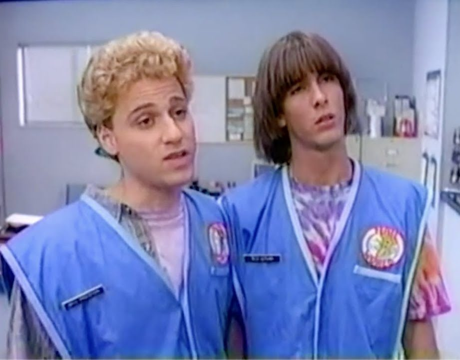 maxresdefault 170 e1616515137292 25 Totally Non-Heinous Facts About Bill & Ted's Excellent Adventure!