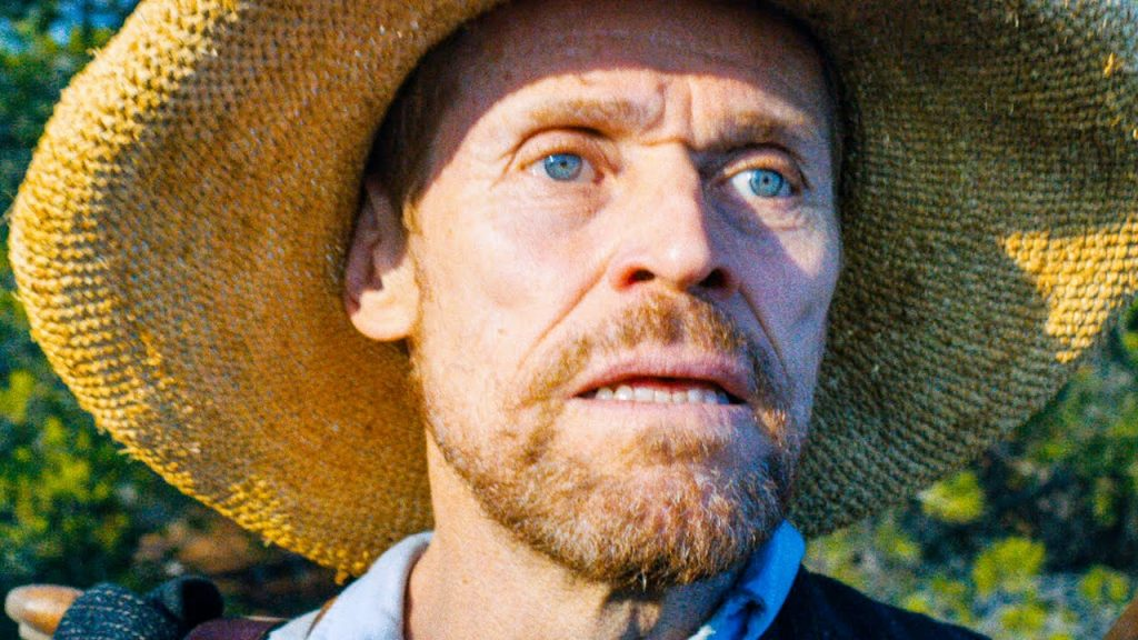 maxresdefault1 20 Things You Never Knew About Willem Dafoe