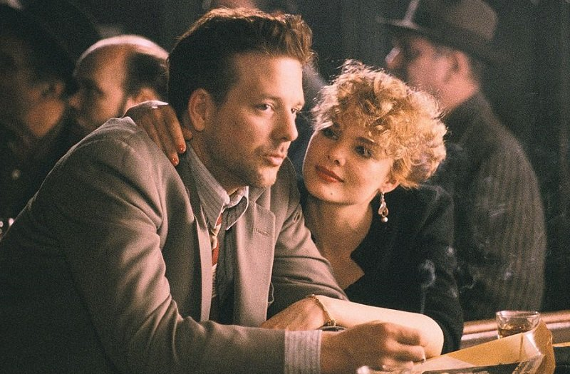 mickey rourke angel heart 1987 20 Things You Never Knew About Mickey Rourke