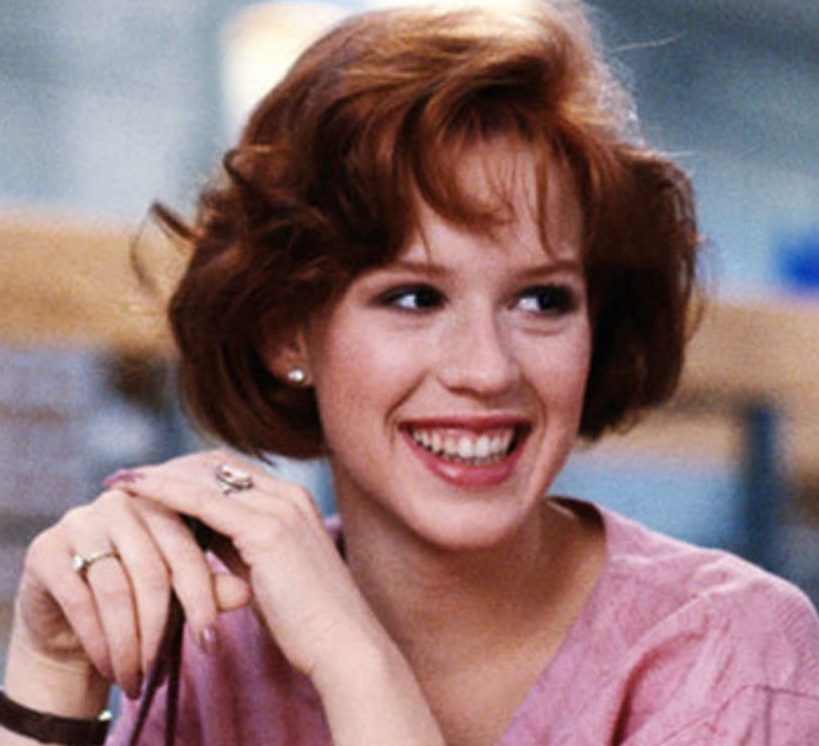 molly ringwald 1 e1616426182107 20 Things You Probably Didn't Know About Ferris Bueller's Day Off