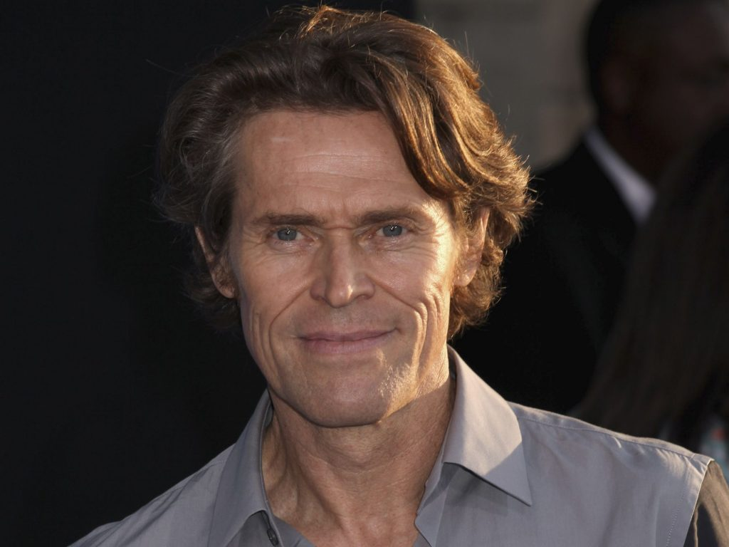 original willem dafoe 43 jpg 7f1122a0 20 Things You Never Knew About Willem Dafoe